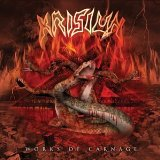 Works Of Carnage Lyrics Krisiun