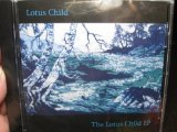 Lotus Child (EP) Lyrics Lotus Child