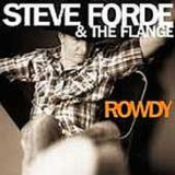 Rowdy Lyrics Steve Forde