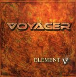 Element V Lyrics Voyager
