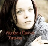 Tidings Lyrics Allison Crowe