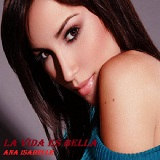 La Vida Es Bella (Single) Lyrics Ana Isabelle