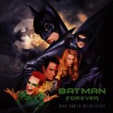 Miscellaneous Lyrics Batman Forever