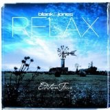 Relax Edition 4 Lyrics Blank & Jones