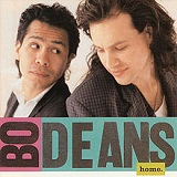 Home Lyrics BoDeans
