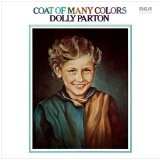 Coat Of Many Colors Lyrics Dolly Parton