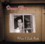 When I Look Back Lyrics Donna Ulisse