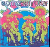 Out West Lyrics Gomez