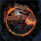 A Touch Of Evil Live Lyrics Judas Priest