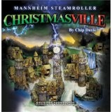 Christmasville Lyrics Mannheim Steamroller
