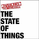 Miscellaneous Lyrics Reverend & The Makers