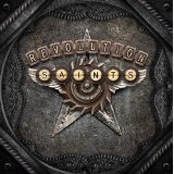Revolution Saints Lyrics Revolution Saints