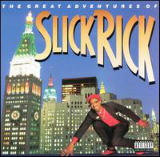 The Great Adventures of Slick Rick Lyrics Slick Rick