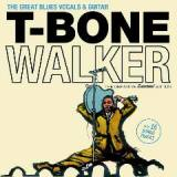 The Great Blues Vocals & Guitar Lyrics T-Bone Walker