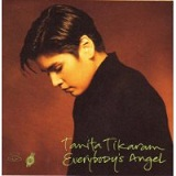 Everybody's Angel Lyrics Tikaram Tanita