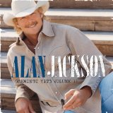 Everything I Love Lyrics Alan Jackson
