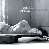 Quelqu'un M'a Dit Lyrics Carla Bruni