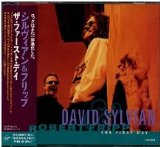 The First Day Lyrics David Sylvian