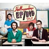 Shimmy Shimmy Quarter Turn (Single) Lyrics Hellogoodbye