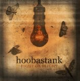 Fight or Flight Lyrics Hoobastank