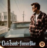 Forever Blue Lyrics Isaak Chris