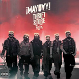 Thrift Store Halos (EP) Lyrics ¡Mayday!