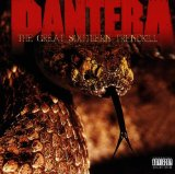 The Great Southern Trendkill Lyrics Pantera