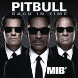 Back In Time (Men In Black III OST) (Single) Lyrics Pitbull