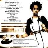 Woman at Work Vol III Lyrics Psalm One