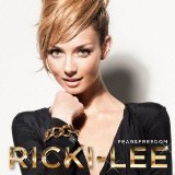 Fear & Freedom Lyrics Ricki-Lee