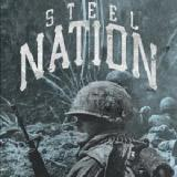 The Harder They Fall Lyrics Steel Nation