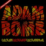 Rock On Rock Hard Rock Animal Lyrics Adam Bomb