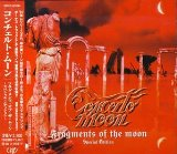 Fragments of the moon Lyrics Concerto Moon