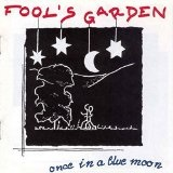 Once In A Blue Moon Lyrics Fool's Garden
