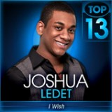 American Idol: Top 13 – Whitney Houston & Stevie Wonder Lyrics Joshua Ledet
