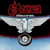 Wheels Of Steel Lyrics Saxon