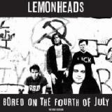 Bored On The Fourth Of July The BBC Session Lyrics The Lemonheads