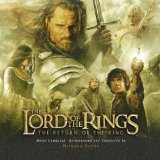 Miscellaneous Lyrics The Lord Of The Rings Soundtrack