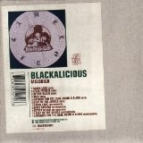 Melodica EP Lyrics Blackalicious