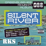 Greensleeves Rhythm Album 89: Silent River Lyrics Christopher Martin