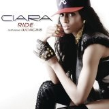 Ride (Single) Lyrics Ciara