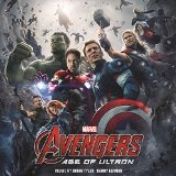 AVENGERS: AGE OF ULTRON Lyrics Danny Elfman