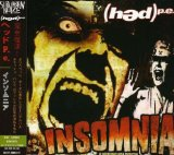Insomnia Lyrics (Hed)P.E.