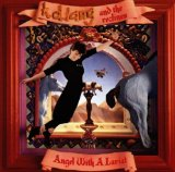 Angel With A Lariat Lyrics K.D. Lang