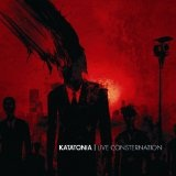 Live Consternation Lyrics Katatonia