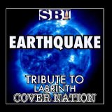 Earthquake (Single) Lyrics Labrinth