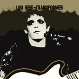 Transformer Lyrics Lou Reed