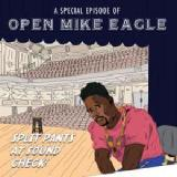 A Special Episode Of Lyrics Open Mike Eagle