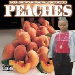Lite Green Records Presents Peaches Lyrics Peaches