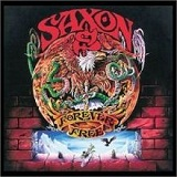 Forever Free Lyrics Saxon